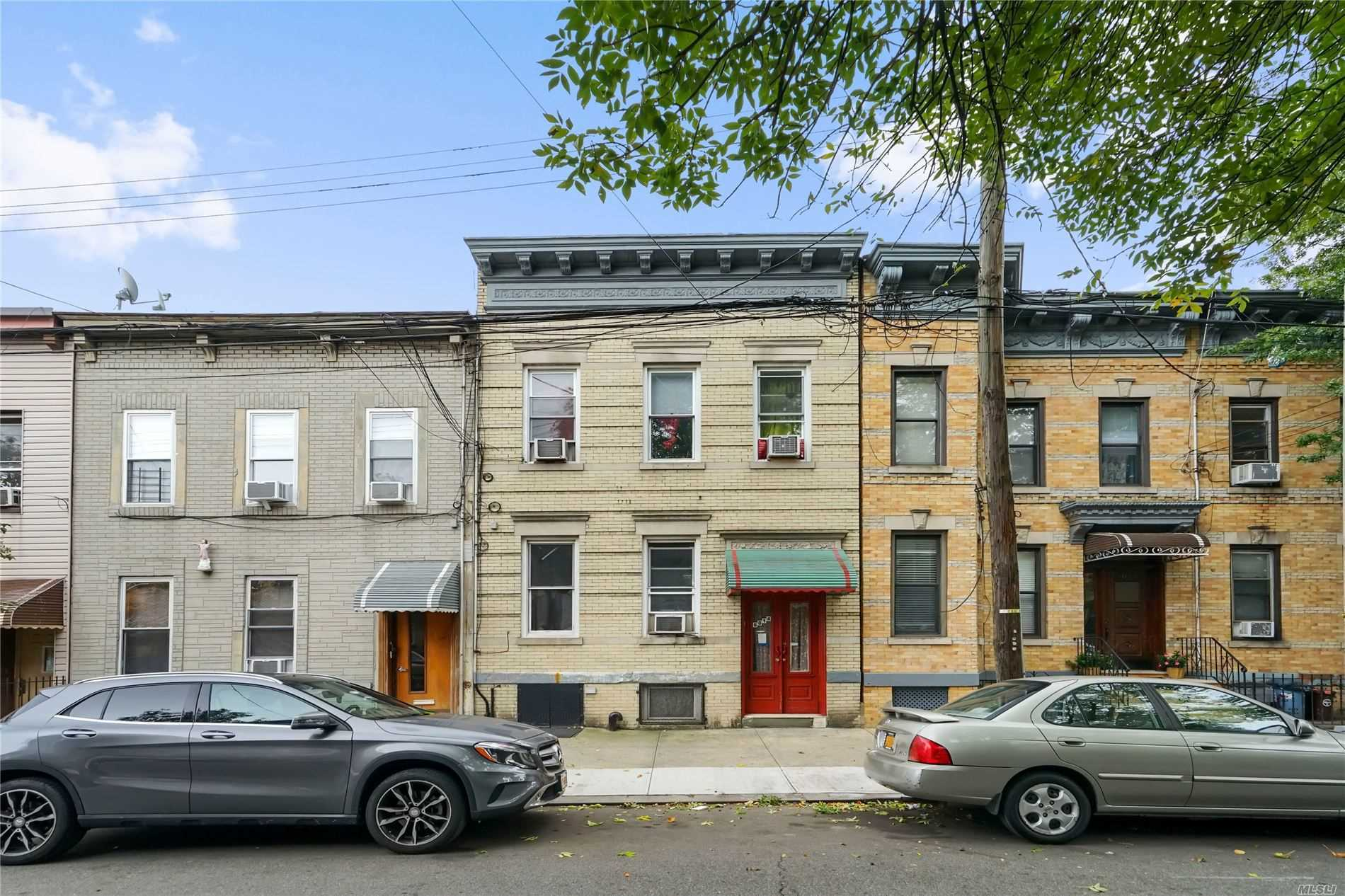 Property for sale at 60-14 Putnam Avenue, Ridgewood,  New York 11385
