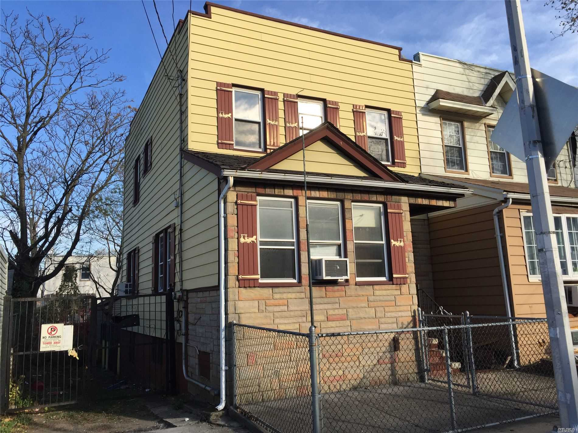 Property for sale at 97-11 81st Street, Ozone Park,  New York 11416