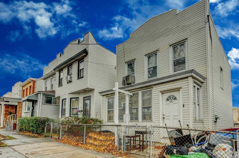 Property for sale at 97-31 87th Street, Ozone Park NY 11416, Ozone Park,  New York 11416