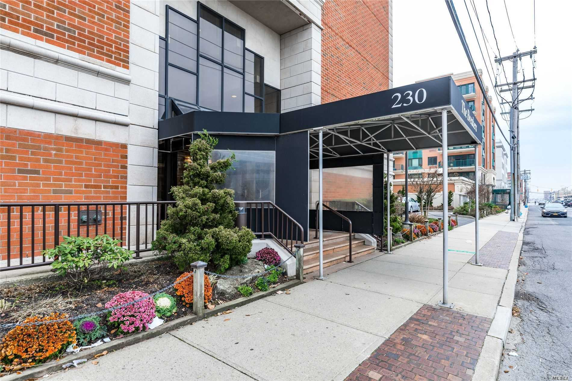 Property for sale at 230 W Broadway # 110, Long Beach NY 11561, Long Beach,  New York 11561