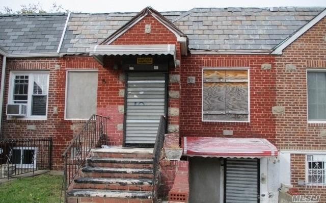 Property for sale at 105-17 101st Road, Ozone Park,  New York 11416