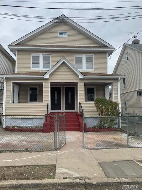 Property for sale at 158-12 115 Rd, Jamaica NY 11434, Jamaica,  New York 11434
