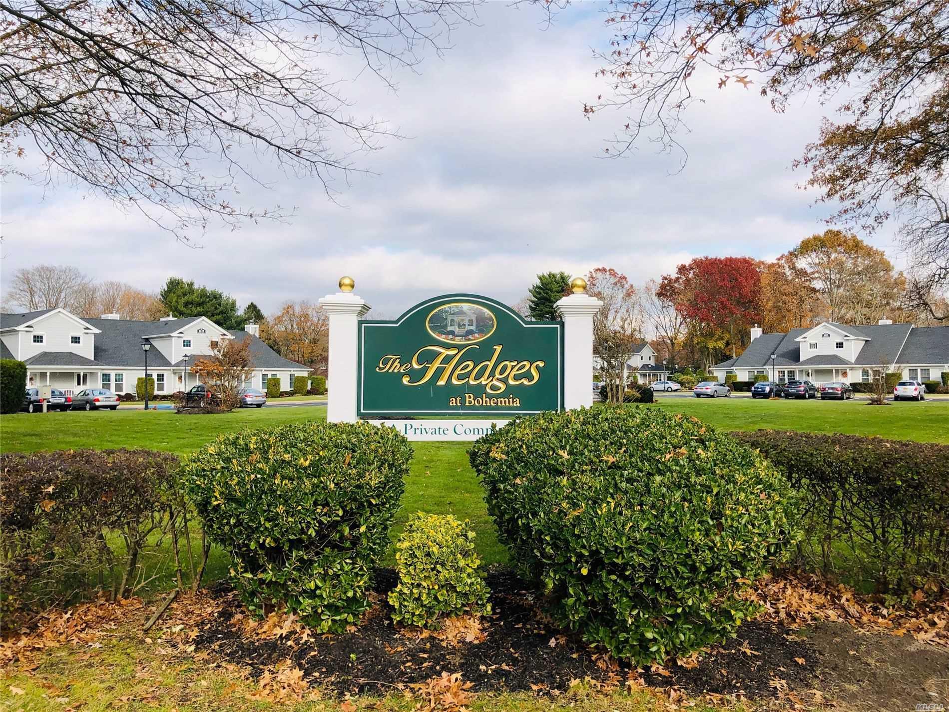Property for sale at 867 Church Street # 4b, Bohemia NY 11716, Bohemia,  New York 11716
