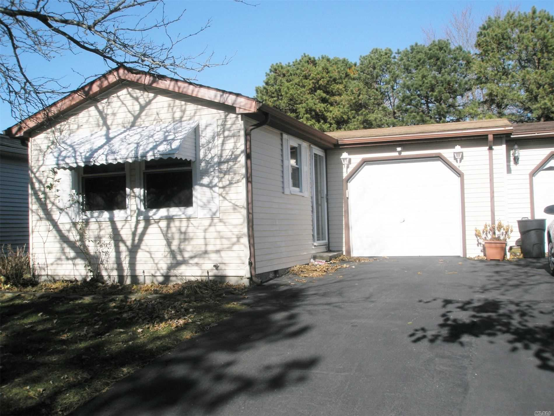 Property for sale at 46 Greenwood Blvd, Manorville NY 11949, Manorville,  New York 11949