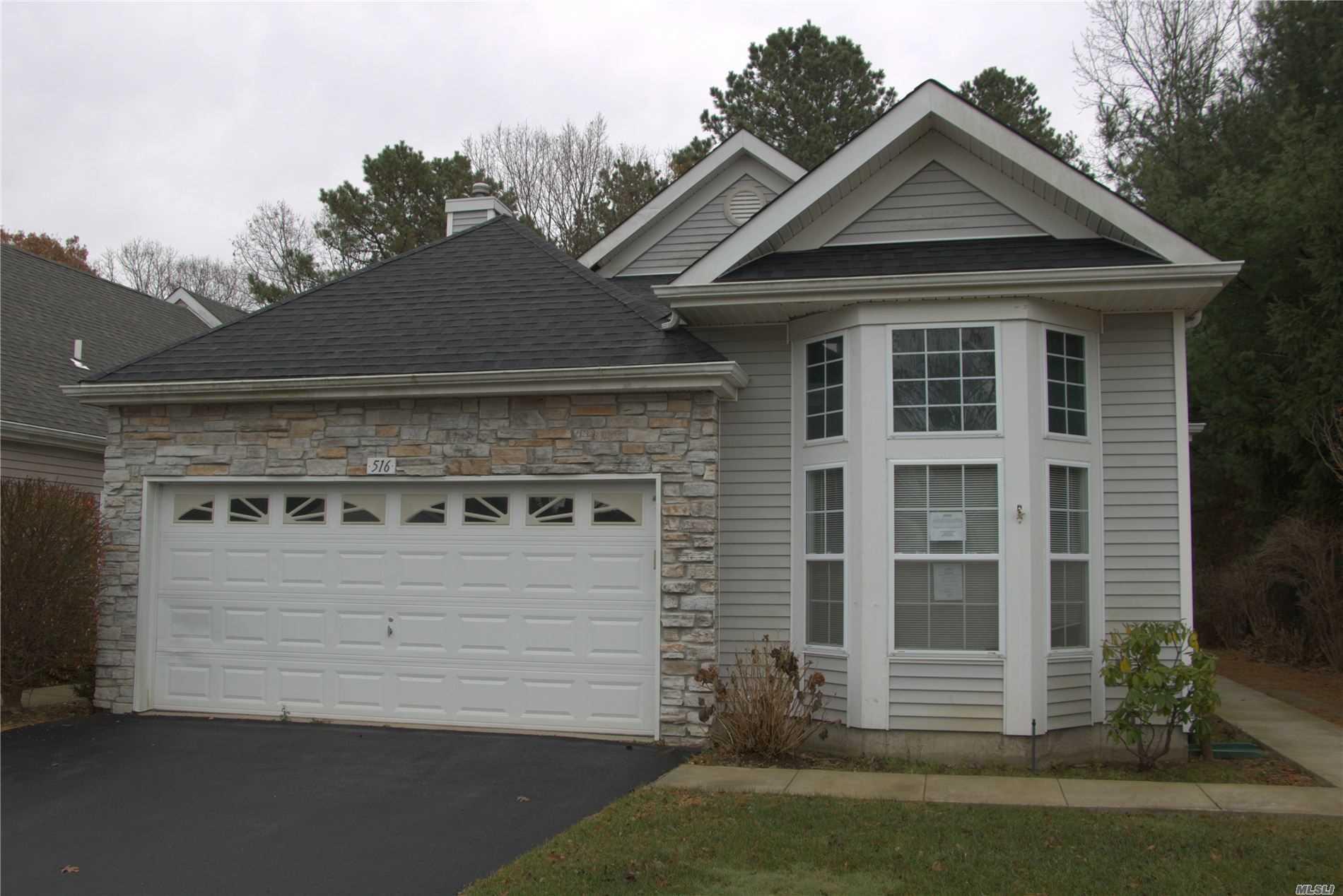 Property for sale at 516 Leisure Drive, Ridge NY 11961, Ridge,  New York 11961