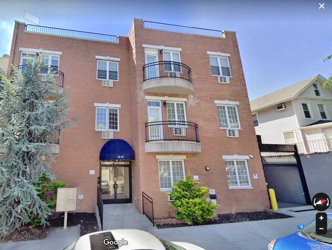 Property for sale at 4318 54th Street Unit: 3A, Woodside,  New York 11377