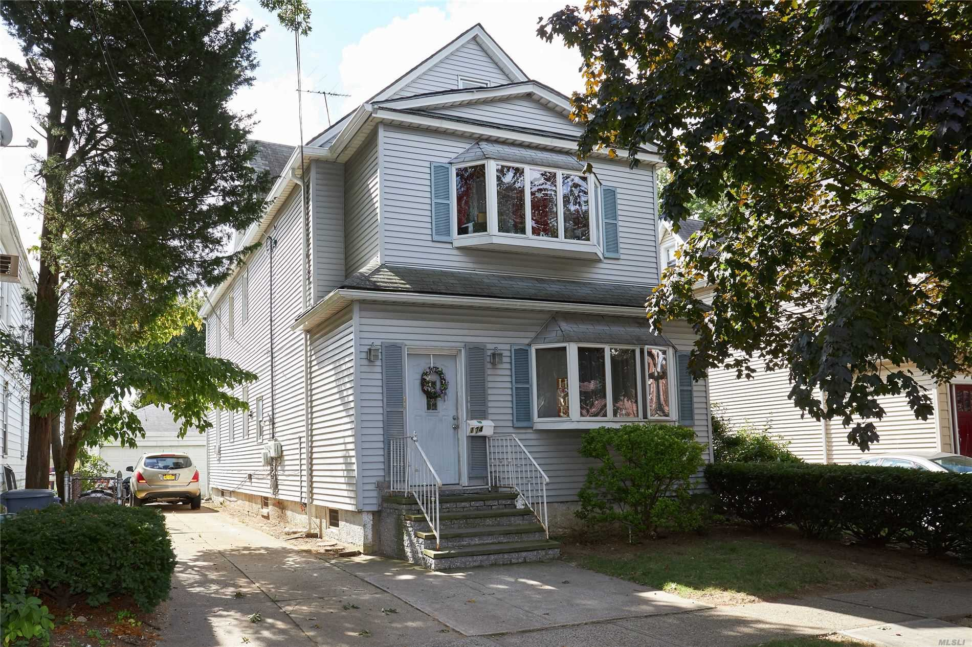 Property for sale at 174 Lowell Avenue, Floral Park NY 11001, Floral Park,  New York 11001