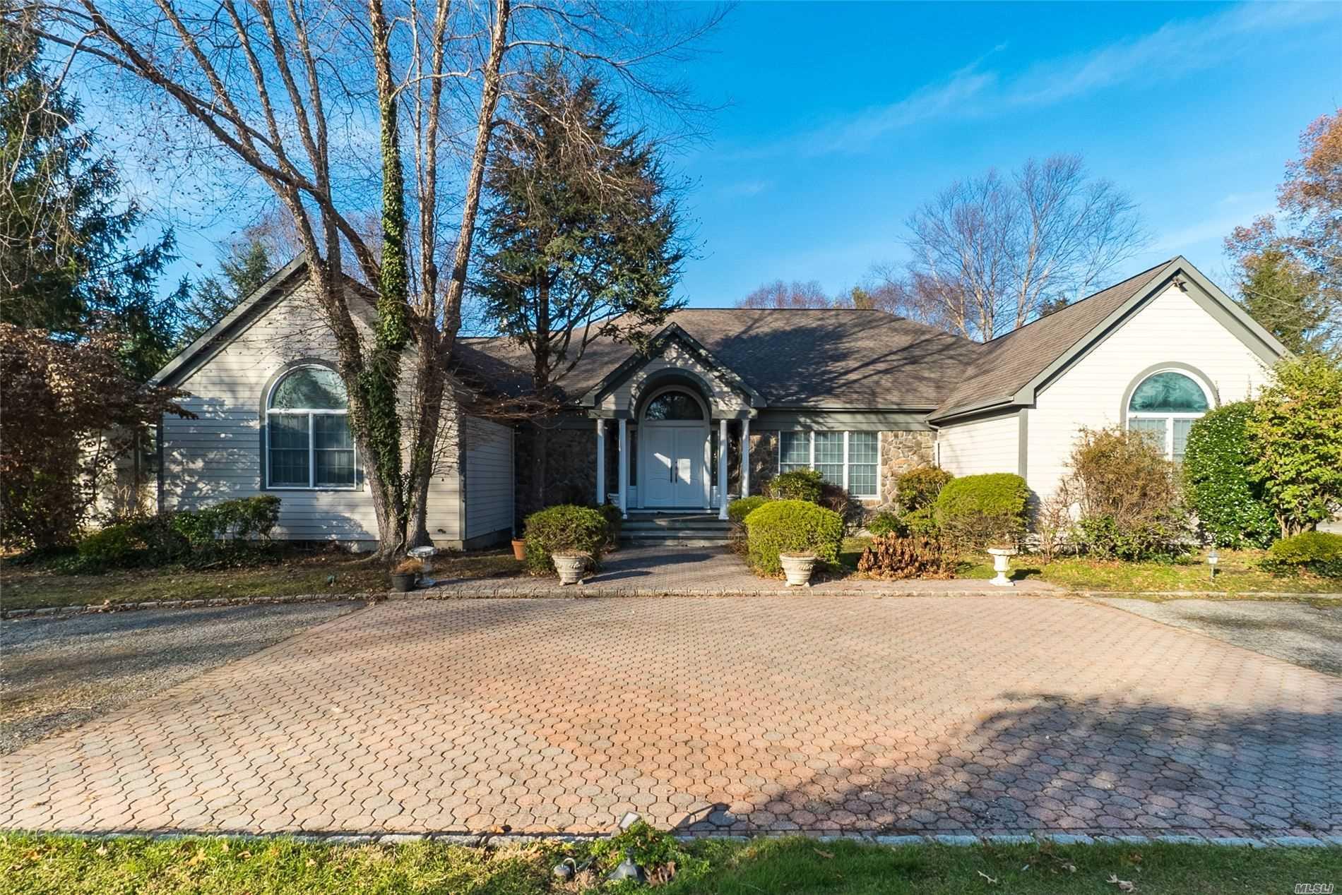 Property for sale at 15 Stirrup Drive, Old Brookville NY 11545, Old Brookville,  New York 11545