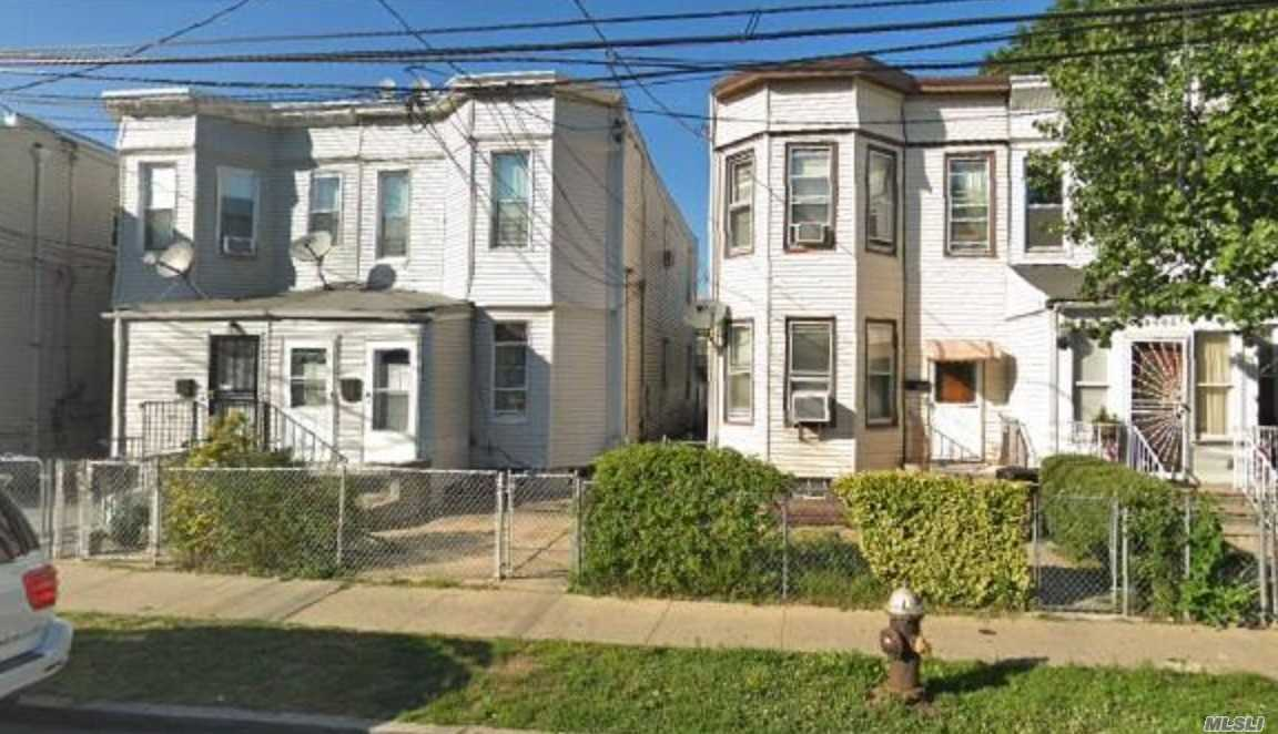 Property for sale at 104-01 Remington St, Jamaica,  New York 11435