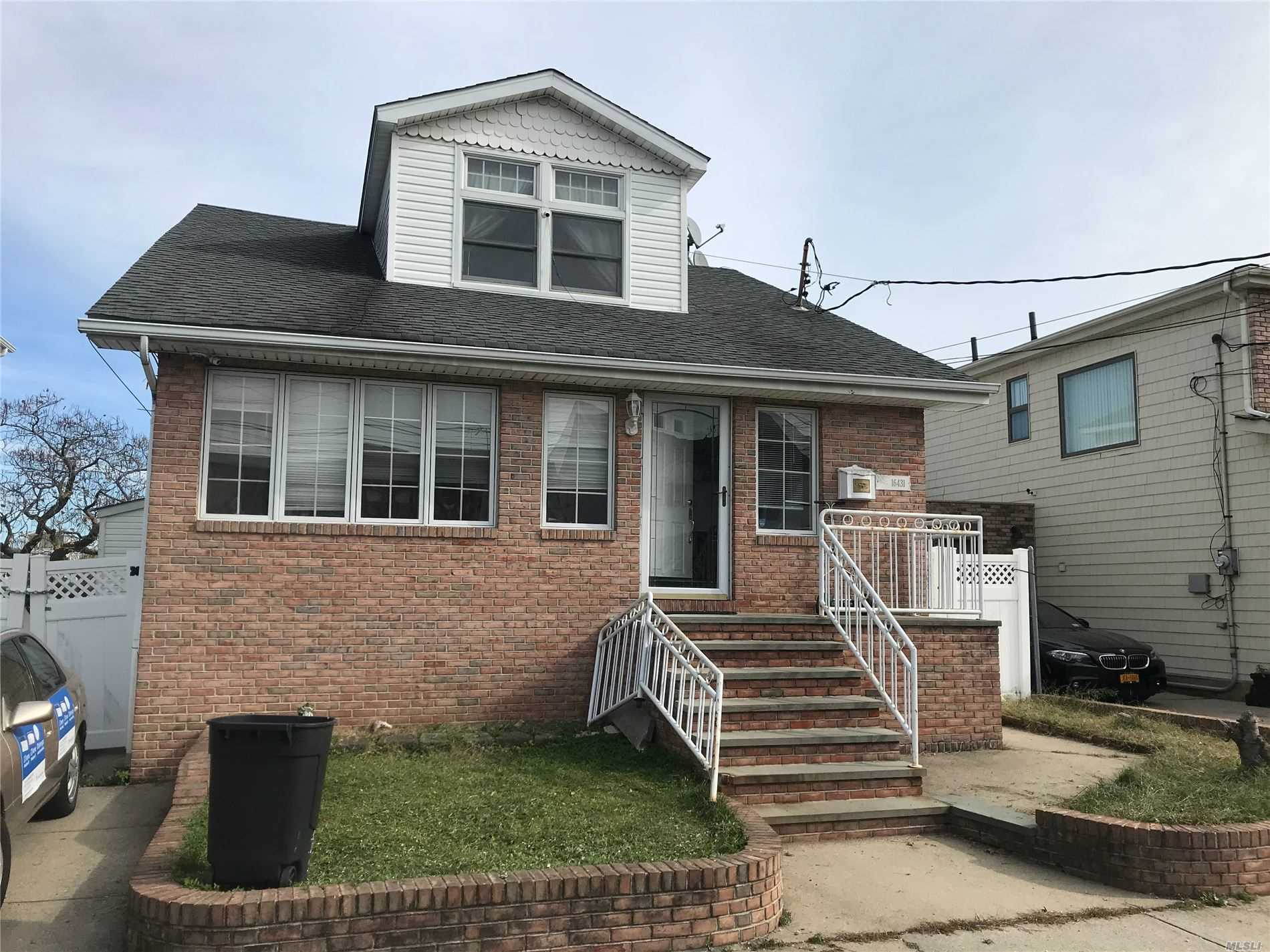 Property for sale at 164-31 99th St, Howard Beach,  New York 11414