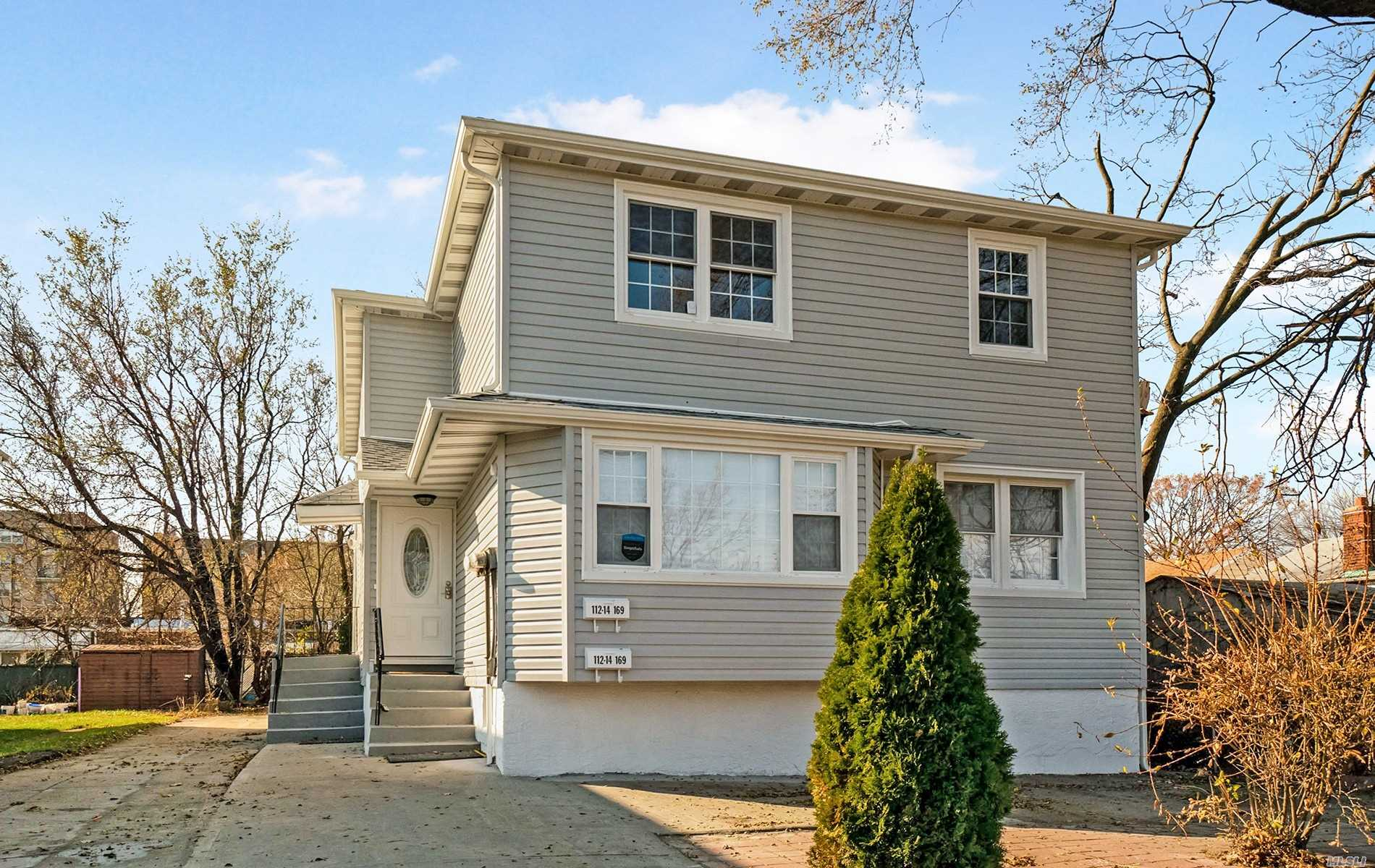 Property for sale at 112-14 169th Street, Jamaica NY 11433, Jamaica,  New York 11433