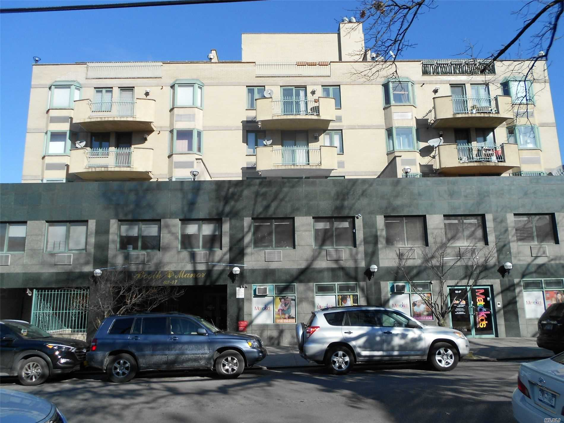Property for sale at 63-47 Booth Street # 6D, Rego Park NY 11374, Rego Park,  New York 11374