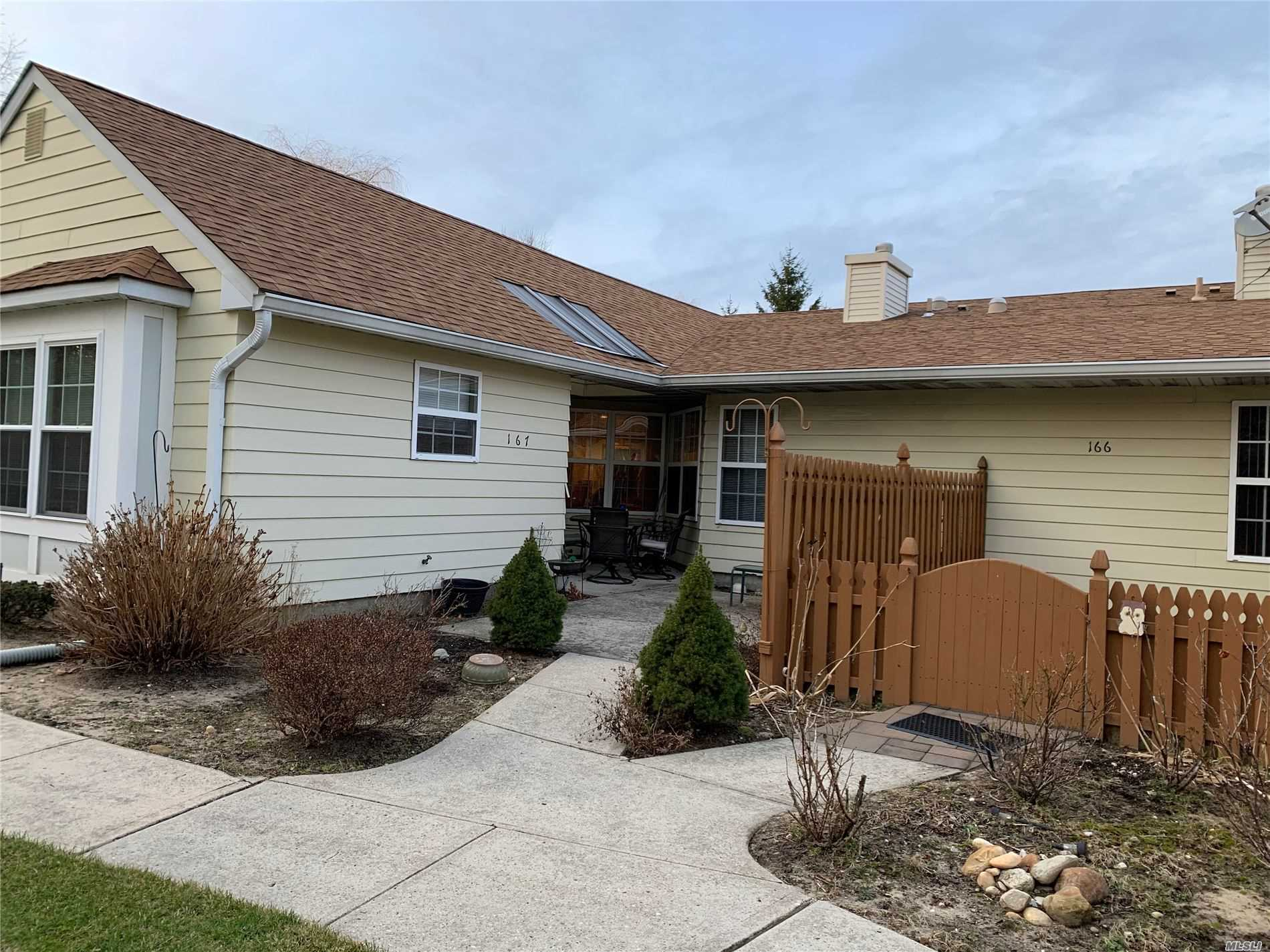 Property for sale at 167 Theodore Drive, Coram NY 11727, Coram,  New York 11727