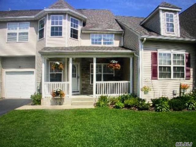 Property for sale at 105 Meadow Pond Circle, Miller Place NY 11764, Miller Place,  New York 11764