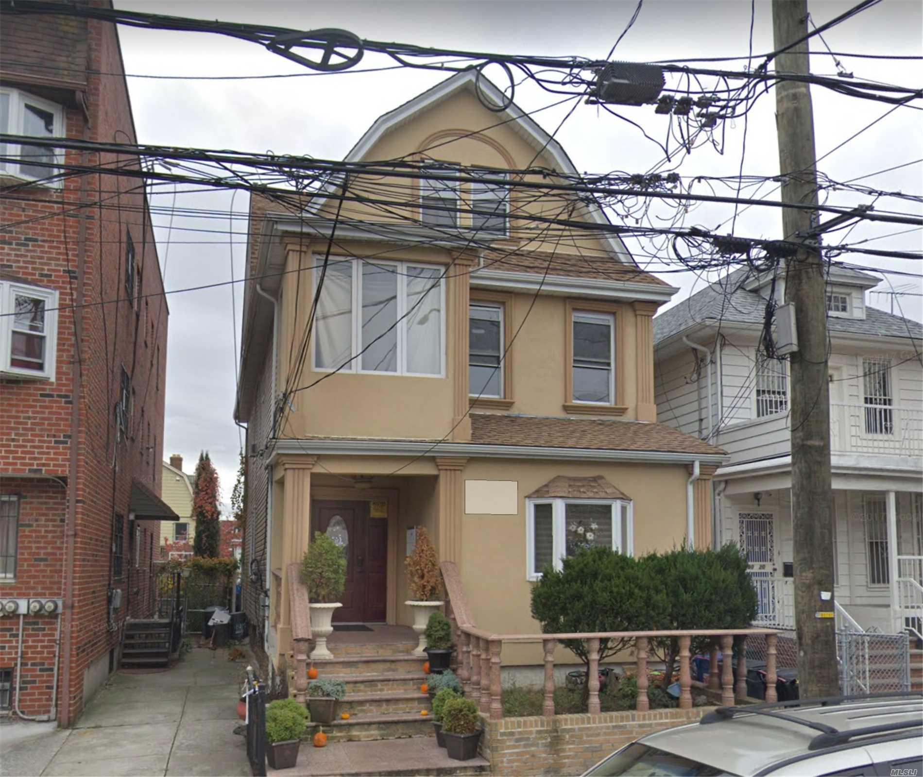 Property for sale at 90-22 52nd Avenue, Flushing NY 11380, Flushing,  New York 11380