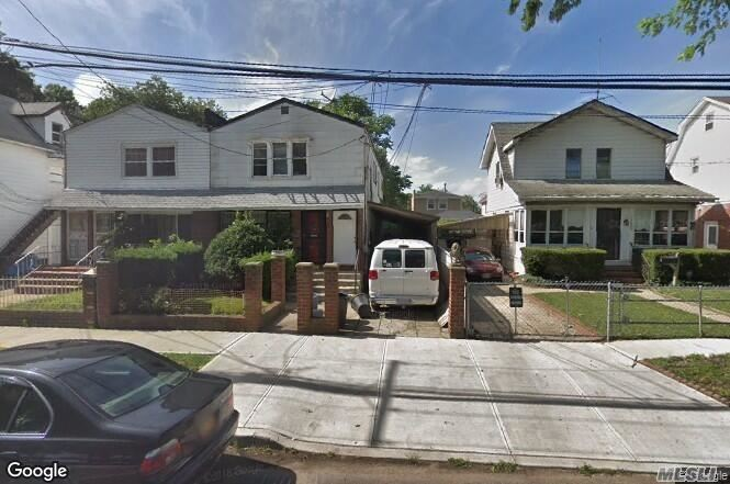 Property for sale at 160-19 122nd Avenue, Jamaica NY 11434, Jamaica,  New York 11434