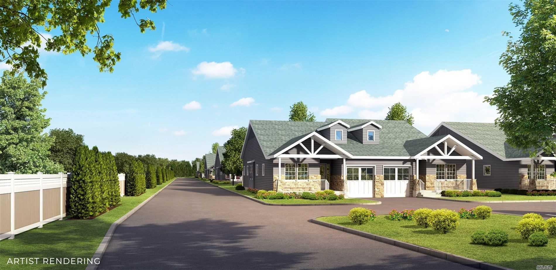 Property for sale at 1330 Smithtown Avenue Unit: 17, Bohemia,  New York 11716