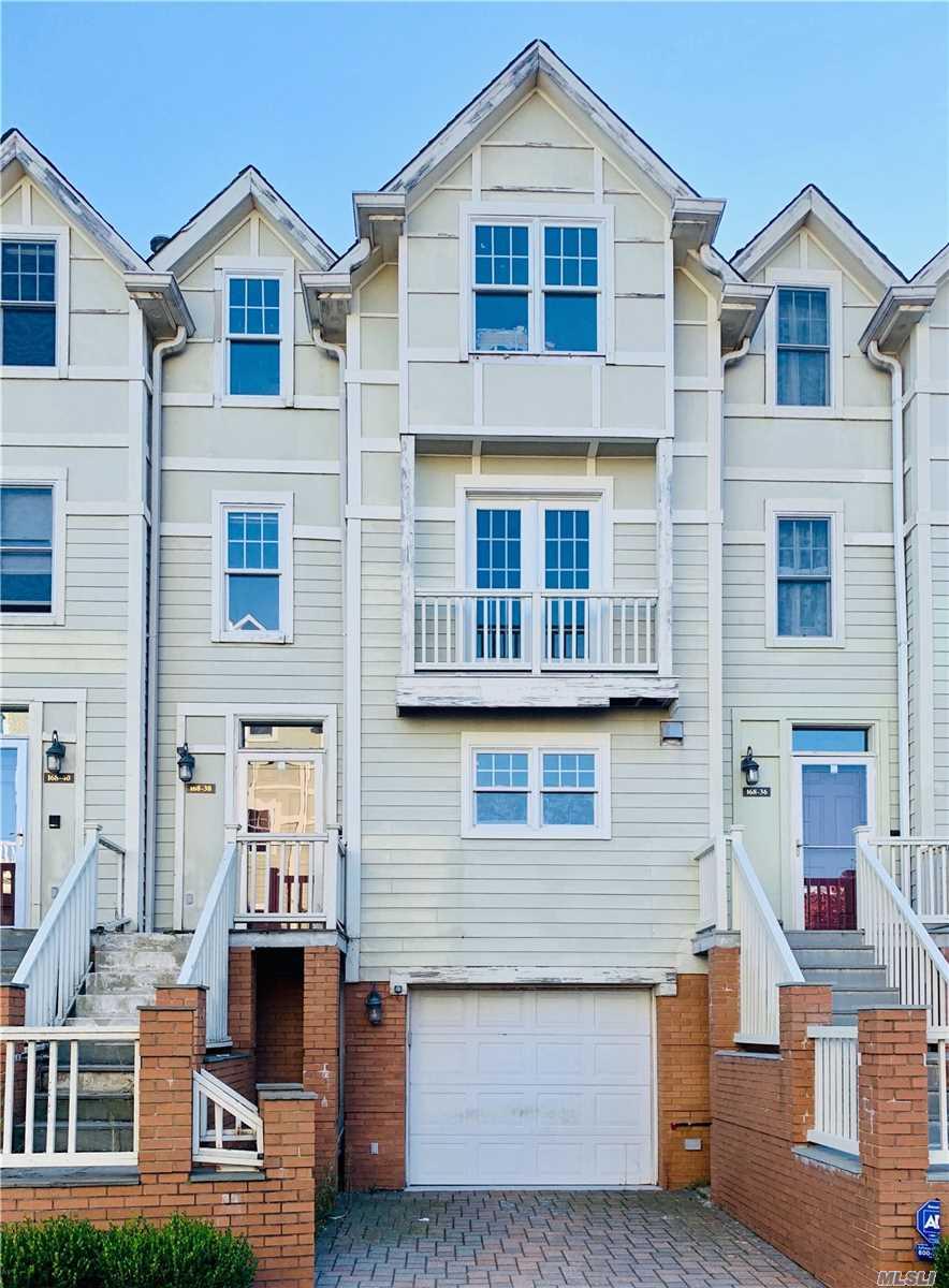 Property for sale at 168-38 Powells Cove Blvd, Whitestone,  New York 11357
