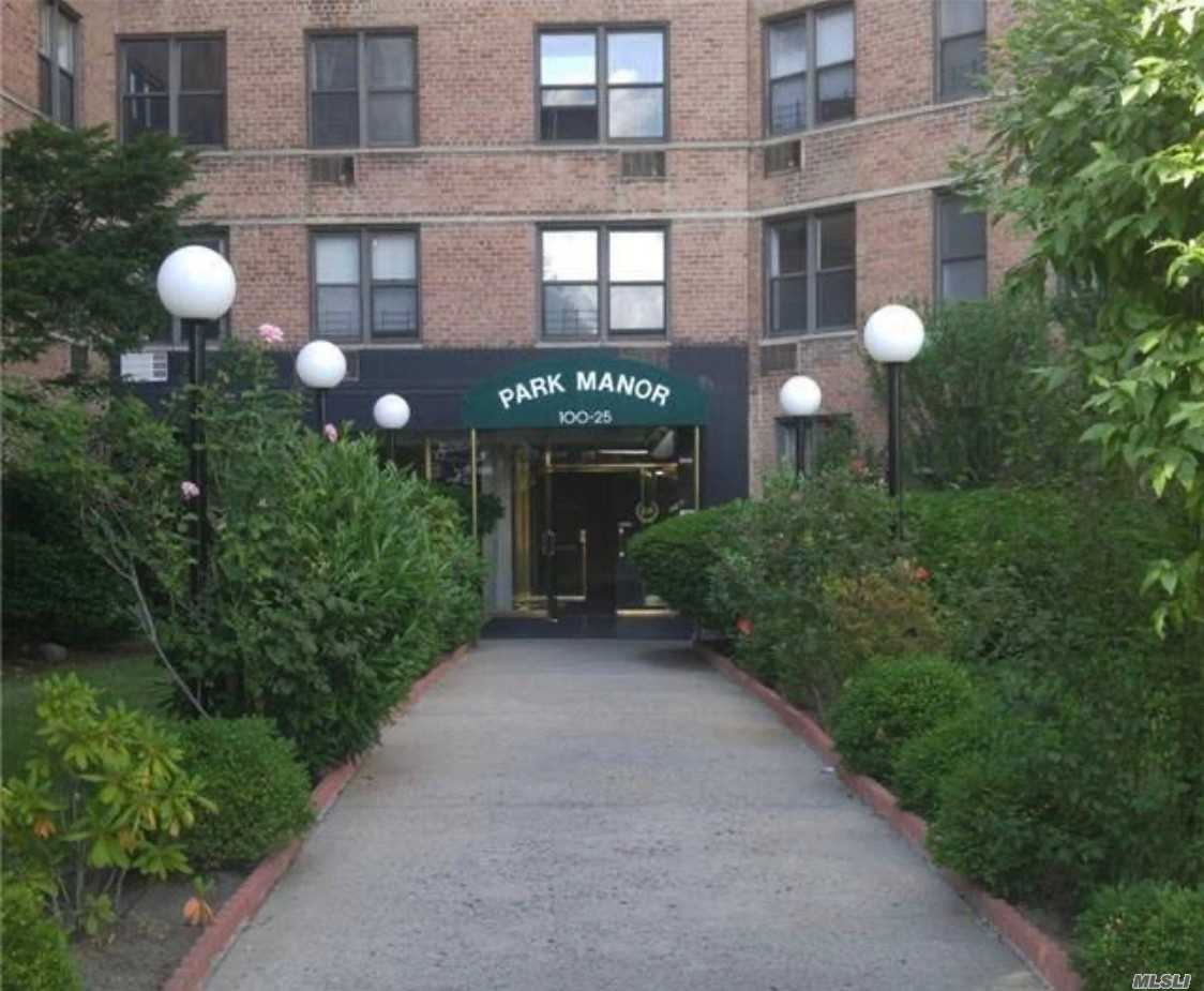 Property for sale at 100-25 Queens Boulevard # 7D, Forest Hills NY 11375, Forest Hills,  New York 11375
