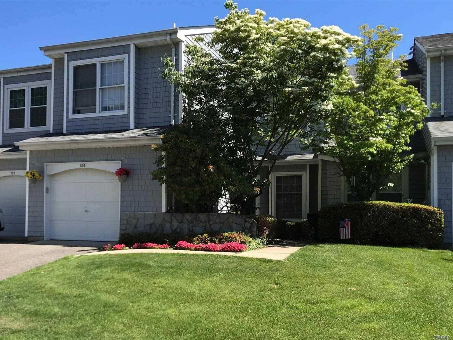 Property for sale at 186 Lakebridge Drive, Kings Park NY 11754, Kings Park,  New York 11754