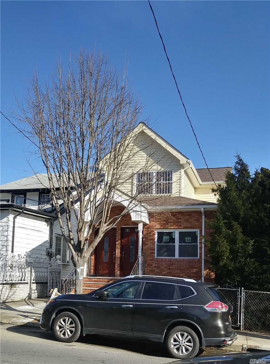 Property for sale at 88-23 184th Street, Jamaica,  New York 11432