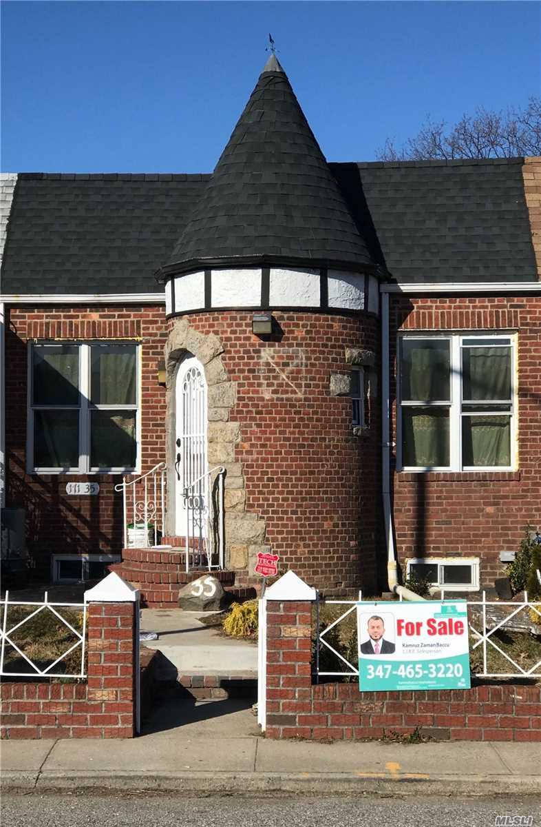 Property for sale at 171-35 119th Road, Jamaica NY 11434, Jamaica,  New York 11434