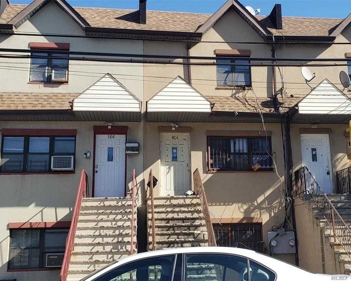 Property for sale at 164 Beach 115th Street, Far Rockaway NY 11690, Far Rockaway,  New York 11690