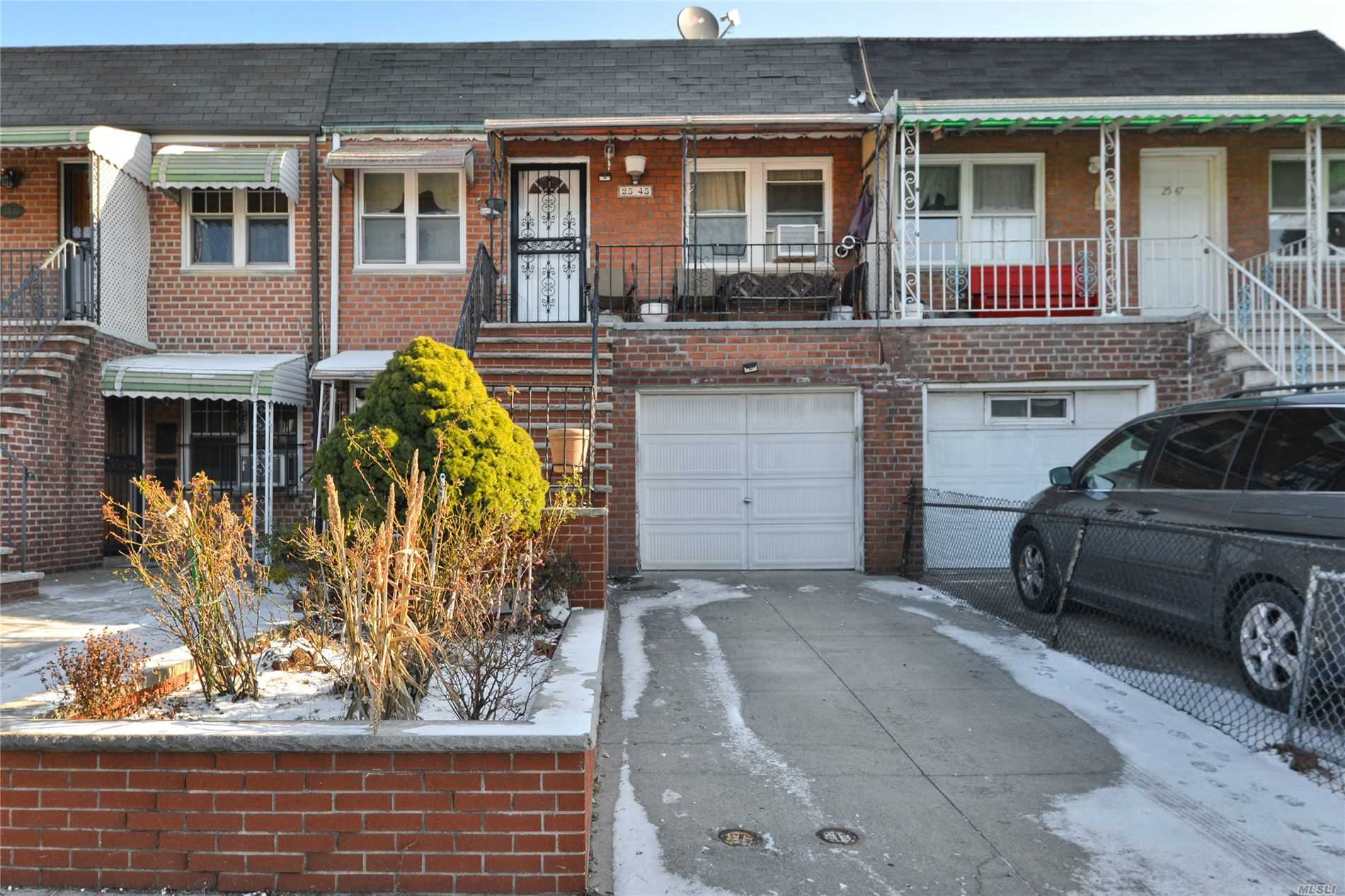 Property for sale at 25-45 77th Street, Jackson Heights NY 11372, Jackson Heights,  New York 11372
