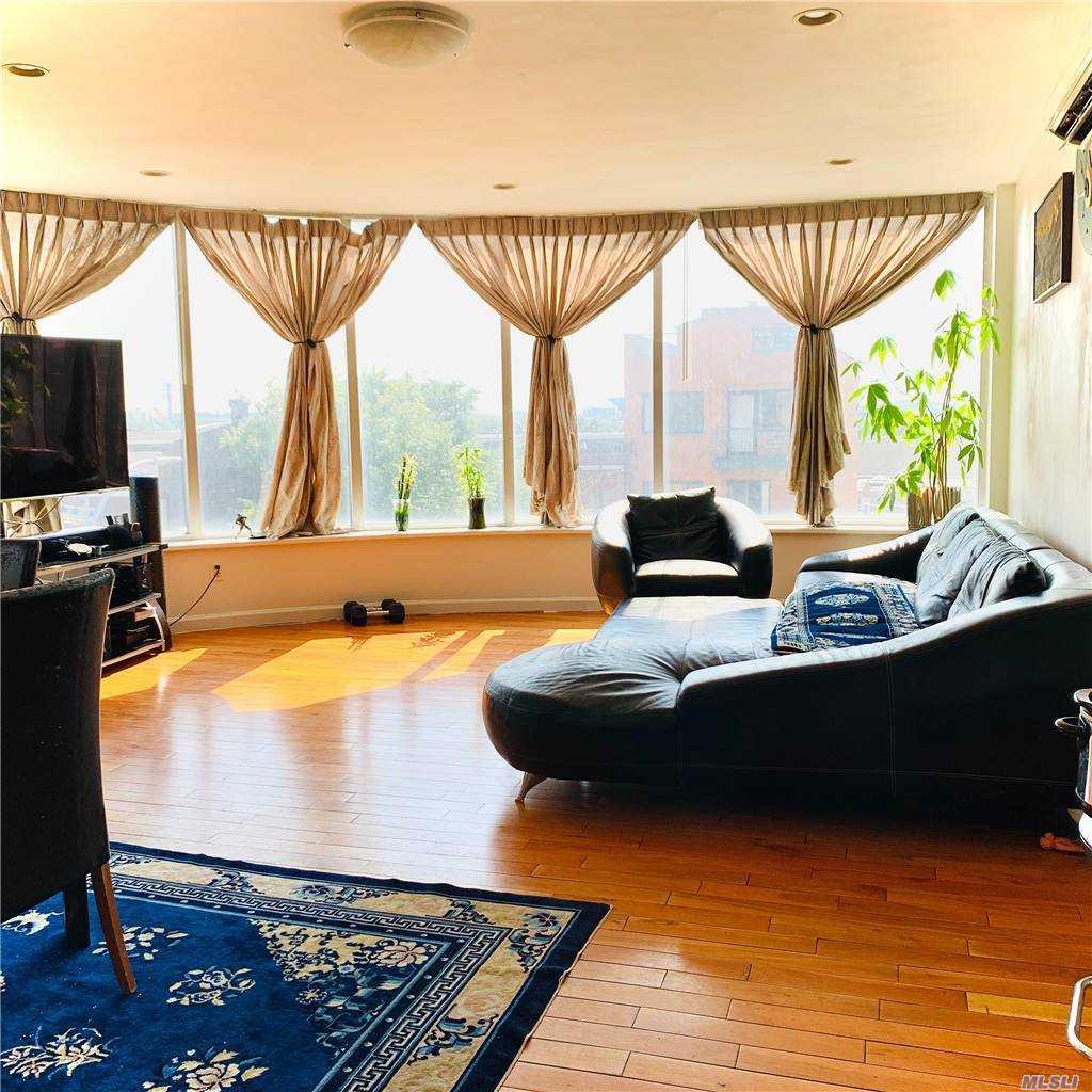 Property for sale at 132-03 Sanford Avenue # 5E, Flushing NY 11355, Flushing,  New York 11355
