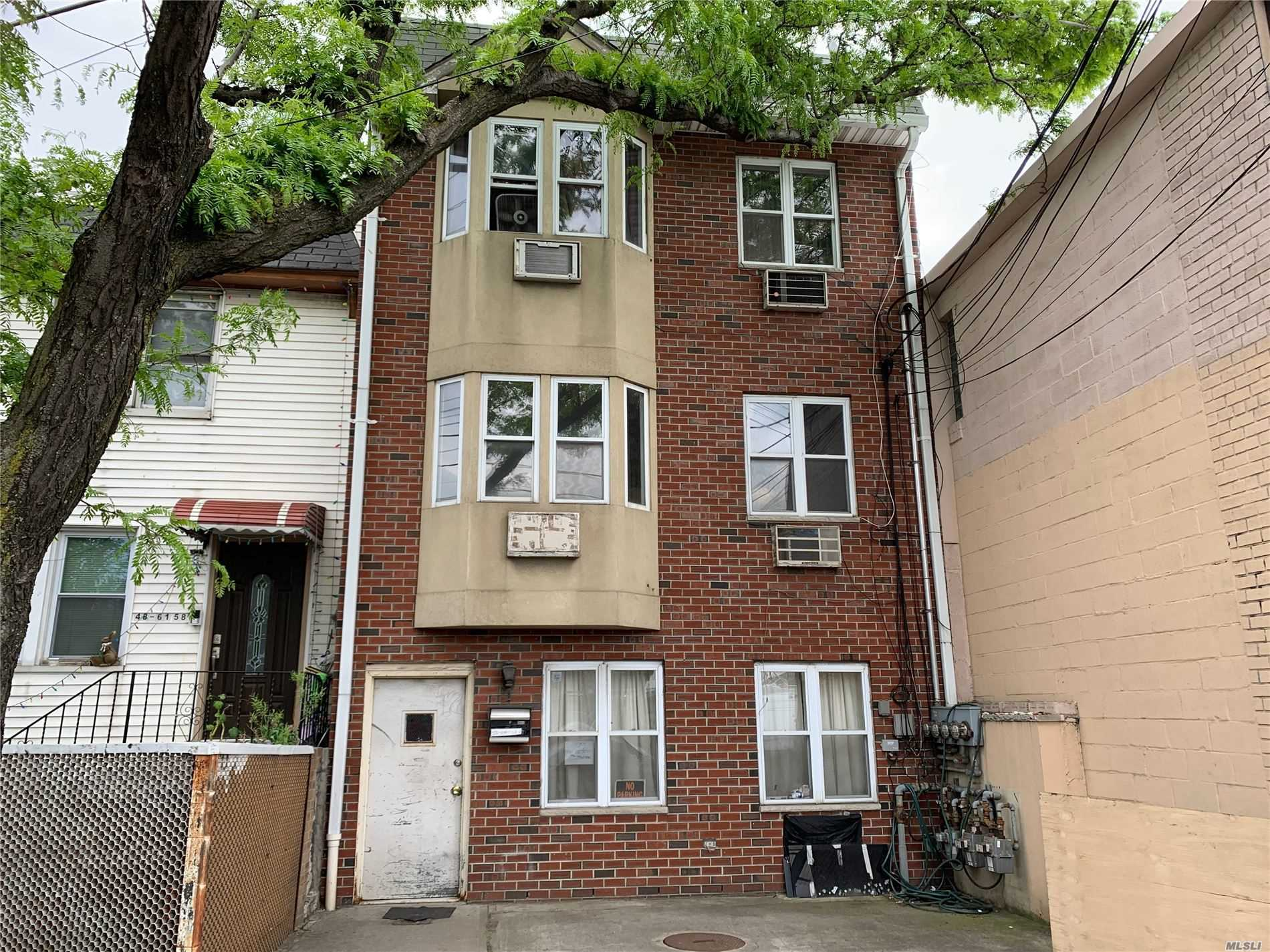 Property for sale at 4861A 58th Street, Woodside NY 11377, Woodside,  New York 11377