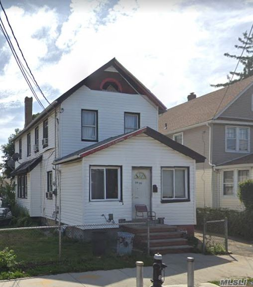 Property for sale at 114-06 Bedell Street, Jamaica NY 11434, Jamaica,  New York 11434