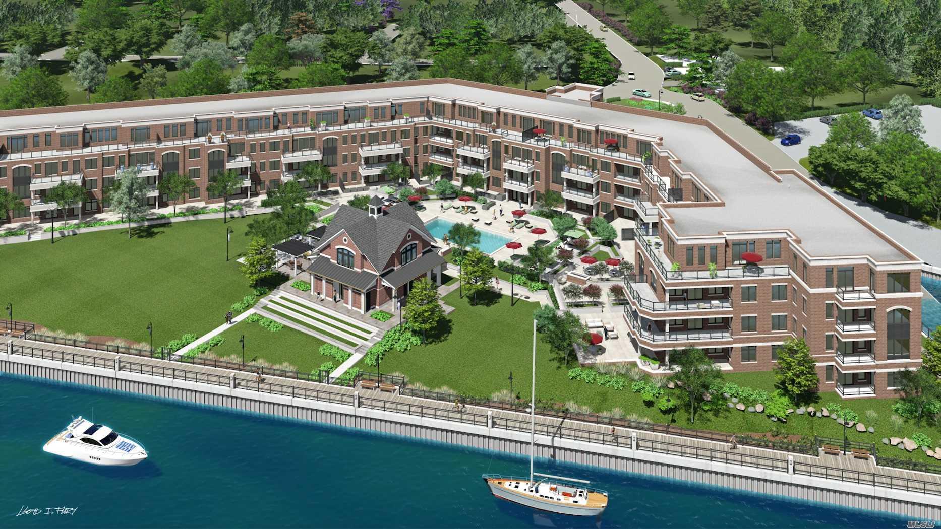 Property for sale at 10 Shore Road # 205, Glenwood Landing NY 11547, Glenwood Landing,  New York 11547