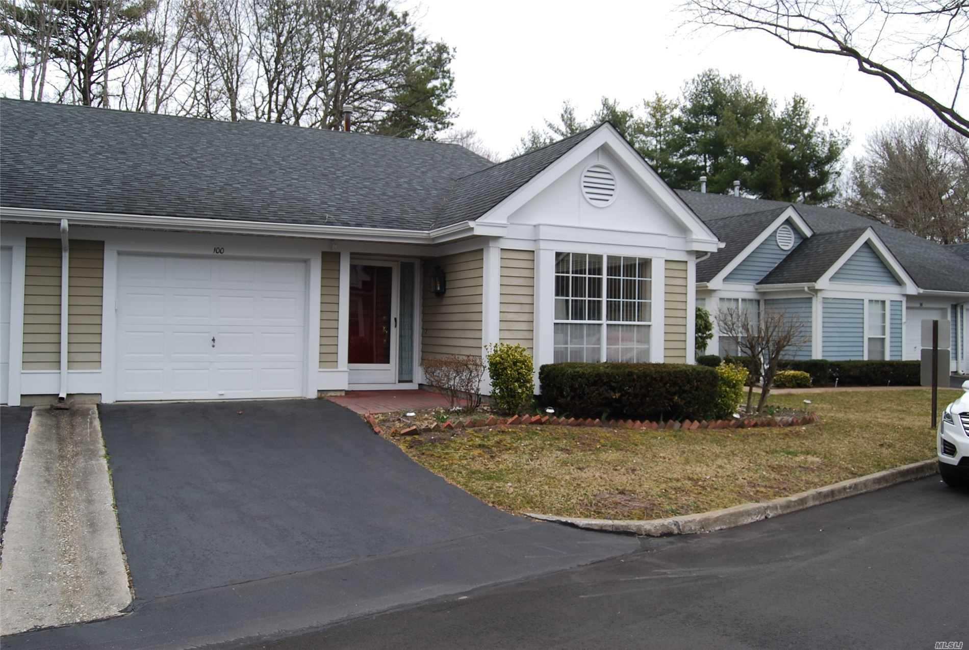 Property for sale at 100 Glen Drive, Ridge NY 11961, Ridge,  New York 11961