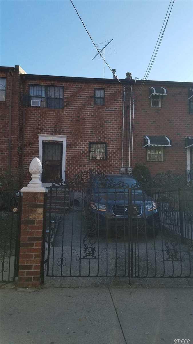 Single Family in Brooklyn - Belmont Avenue  Brooklyn, NY 11207