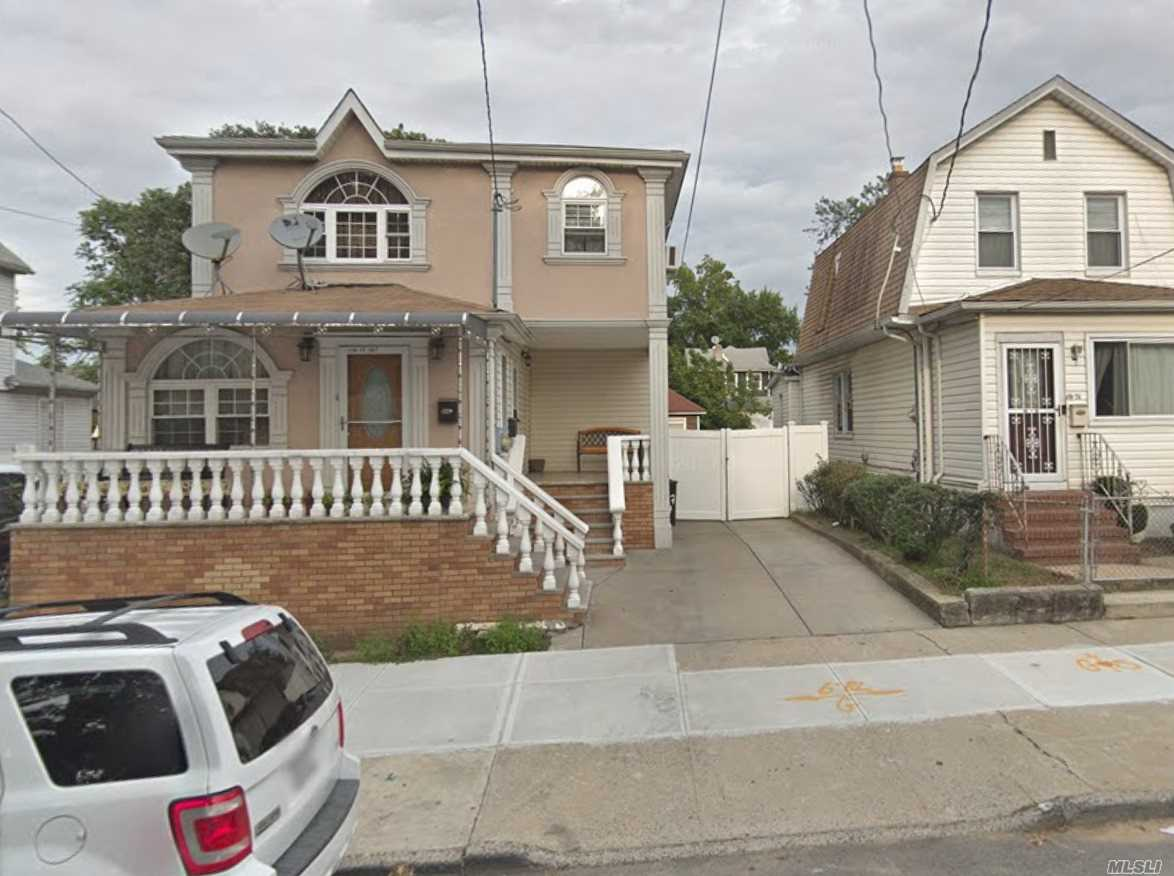 Property for sale at 114-17 167th St, Jamaica,  New York 11434