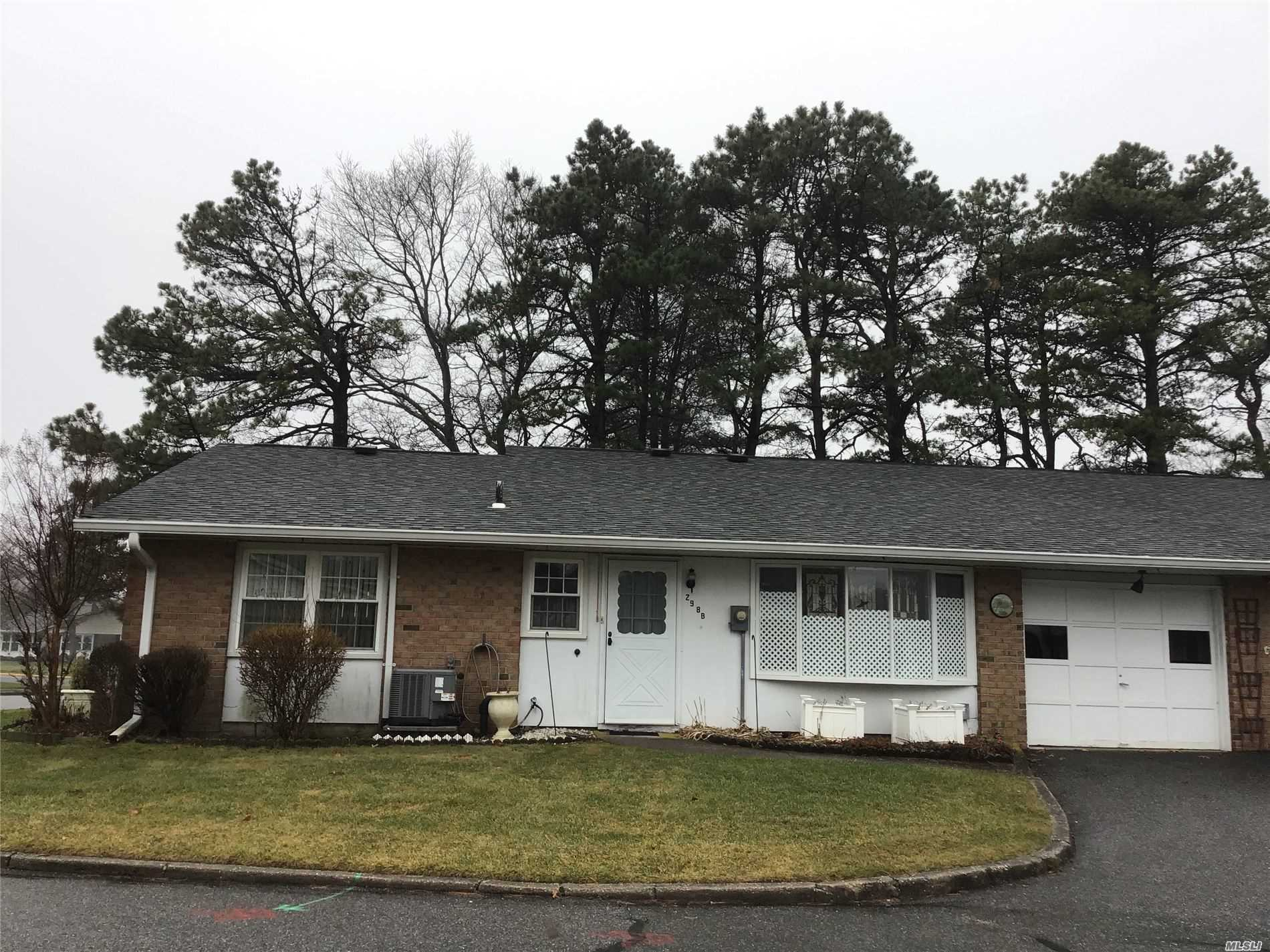 Property for sale at 298 B Cardiff Court, Ridge NY 11961, Ridge,  New York 11961