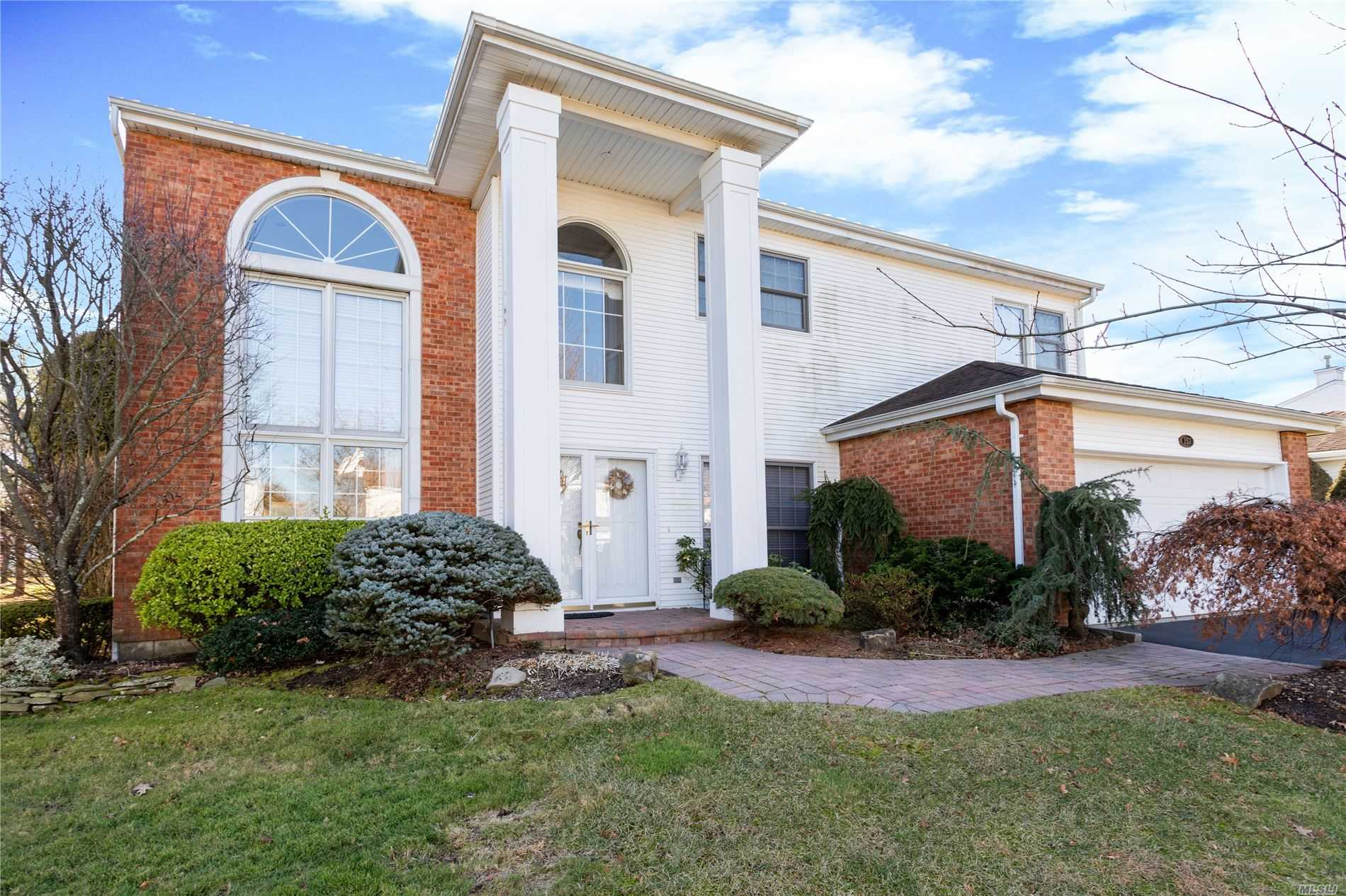Property for sale at 157 Country Club Drive, Commack NY 11725, Commack,  New York 11725