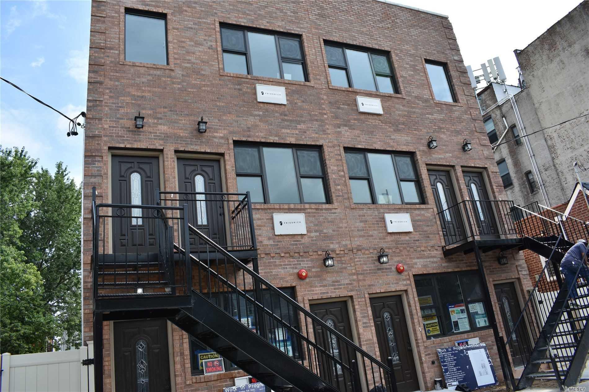136 Glen Street