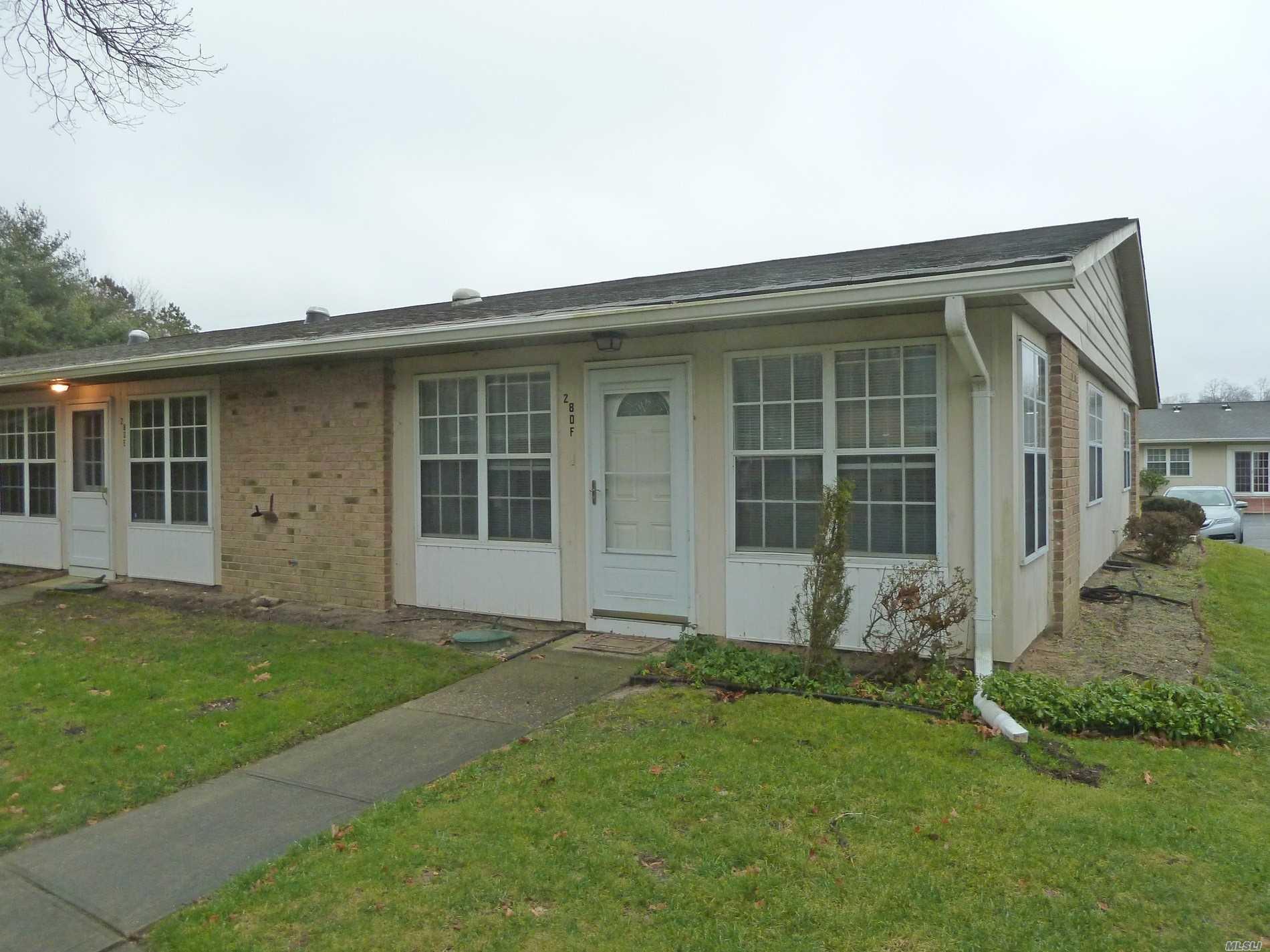 Property for sale at 280F Berwick Court, Ridge NY 11961, Ridge,  New York 11961