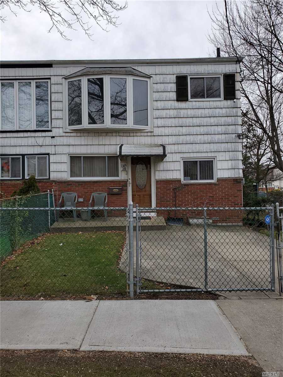 Property for sale at 149-28 257th Street, Rosedale NY 11422, Rosedale,  New York 11422
