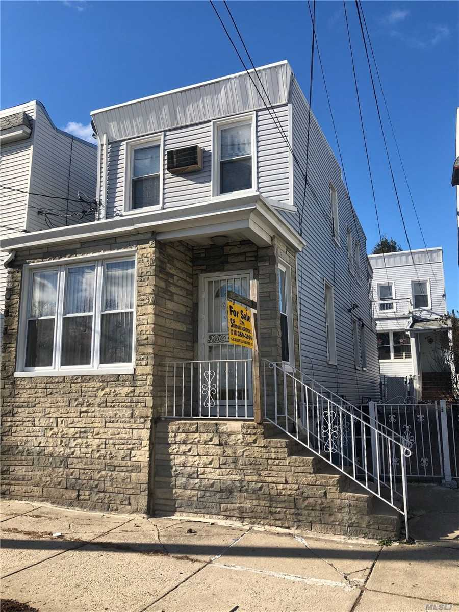 Property for sale at 20-30 127th Street, College Point,  New York 11356