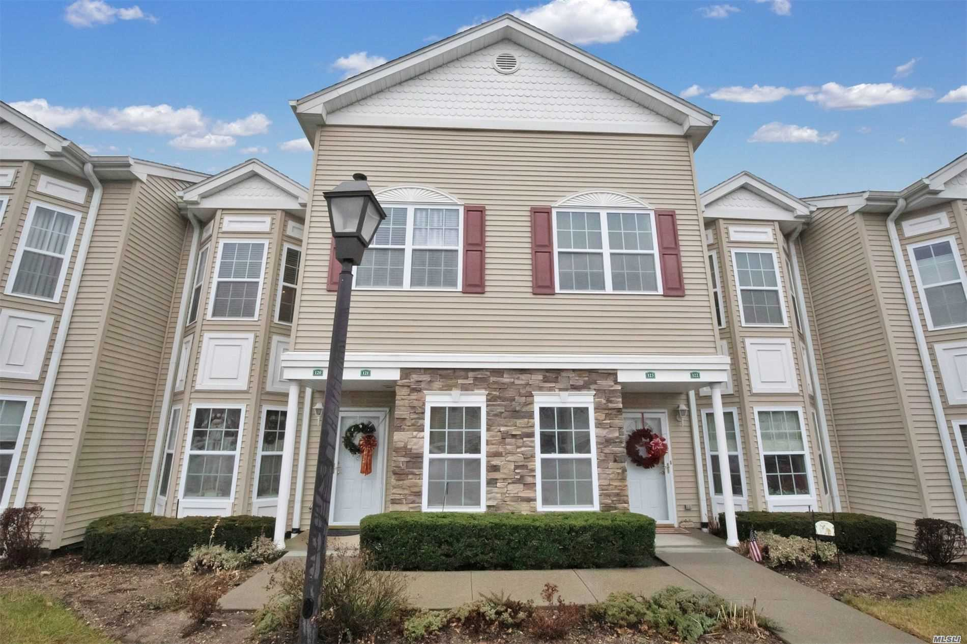 Property for sale at 121 Spring Drive, East Meadow NY 11554, East Meadow,  New York 11554