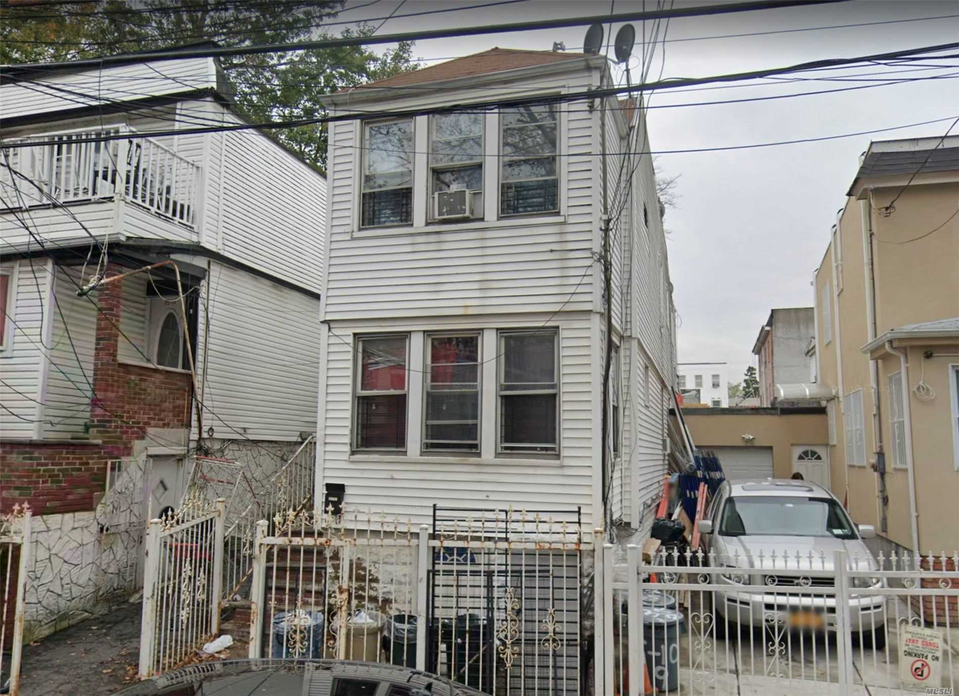 Property for sale at 35-12 109th Street, Flushing NY 11368, Flushing,  New York 11368