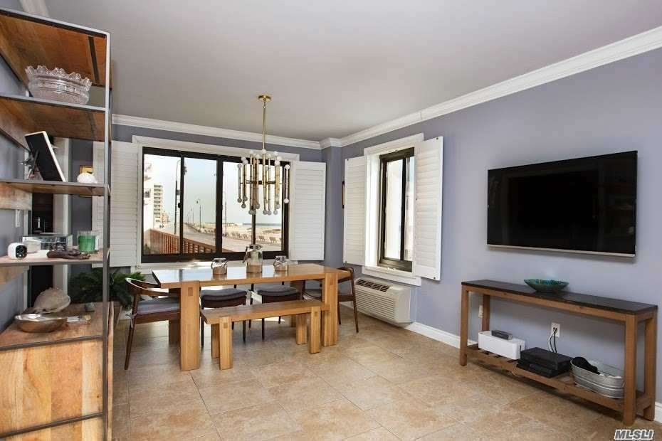 Property for sale at 100 W Broadway Unit: 2N, Long Beach,  New York 11561