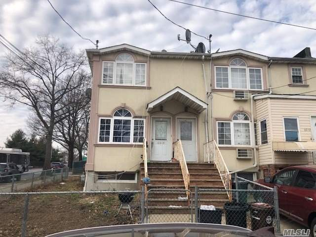 Property for sale at 60-14 172nd St, Flushing,  New York 11365
