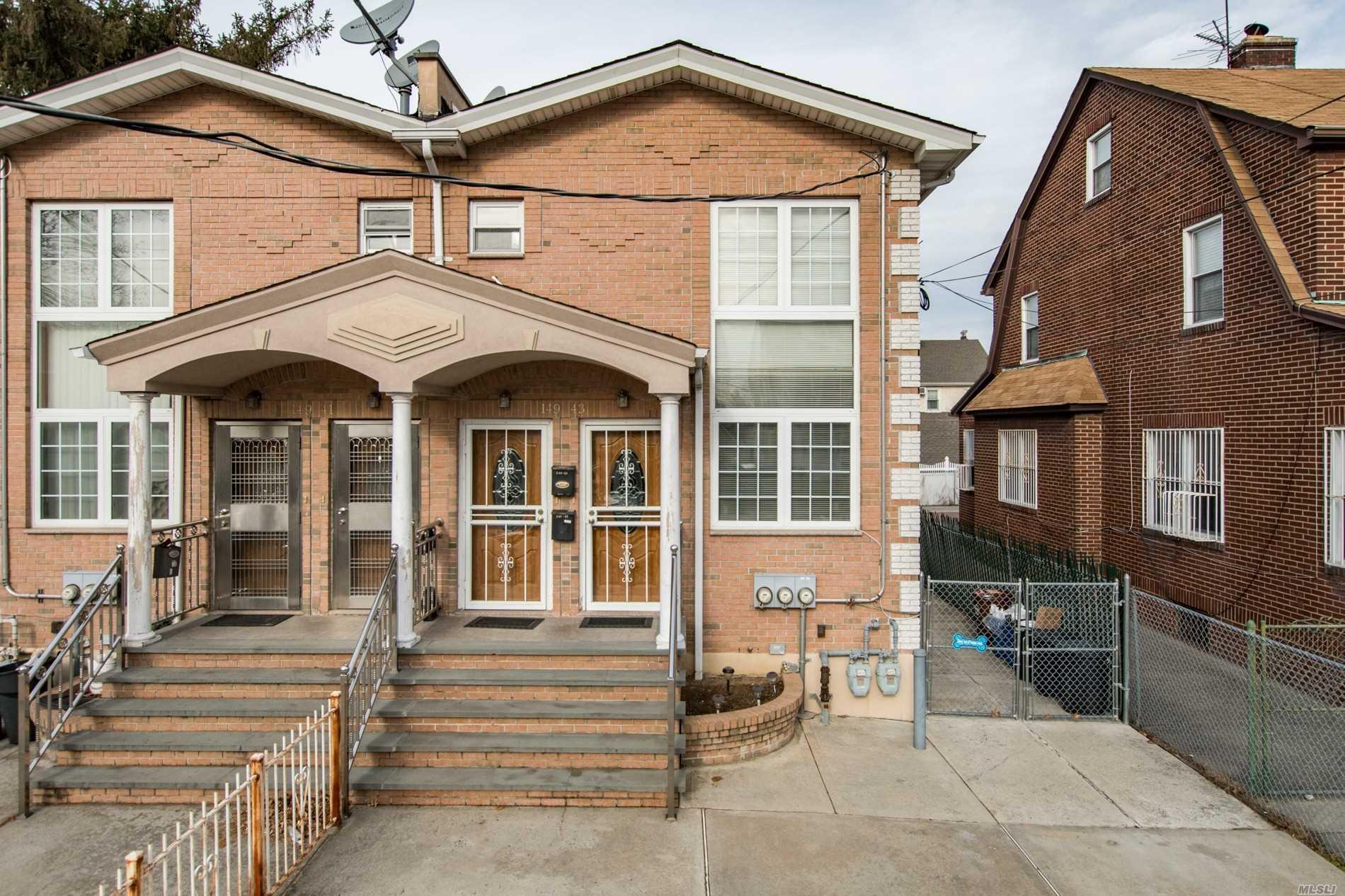 Property for sale at 149-43 20 Avenue, Whitestone NY 11357, Whitestone,  New York 11357