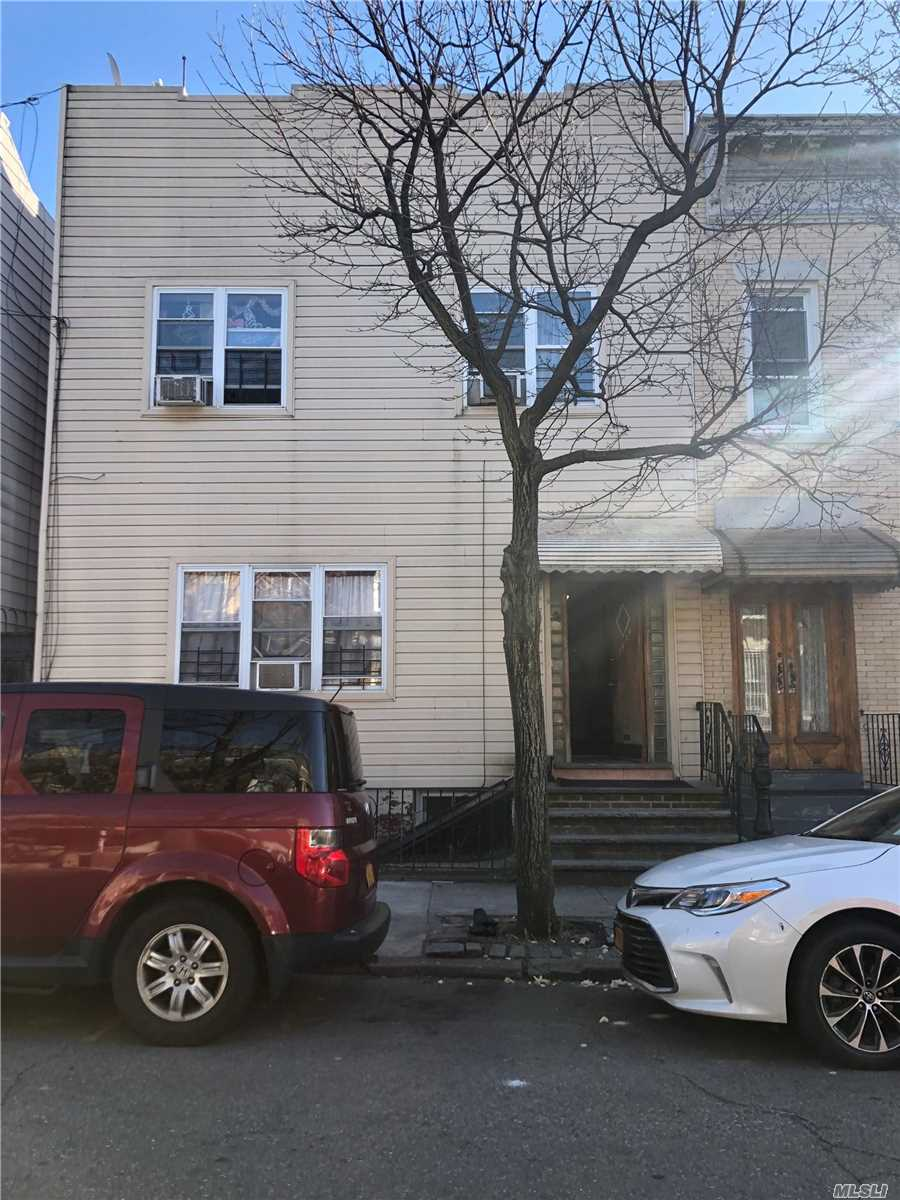 Property for sale at 2020 Menahan Street, Ridgewood,  New York 11385