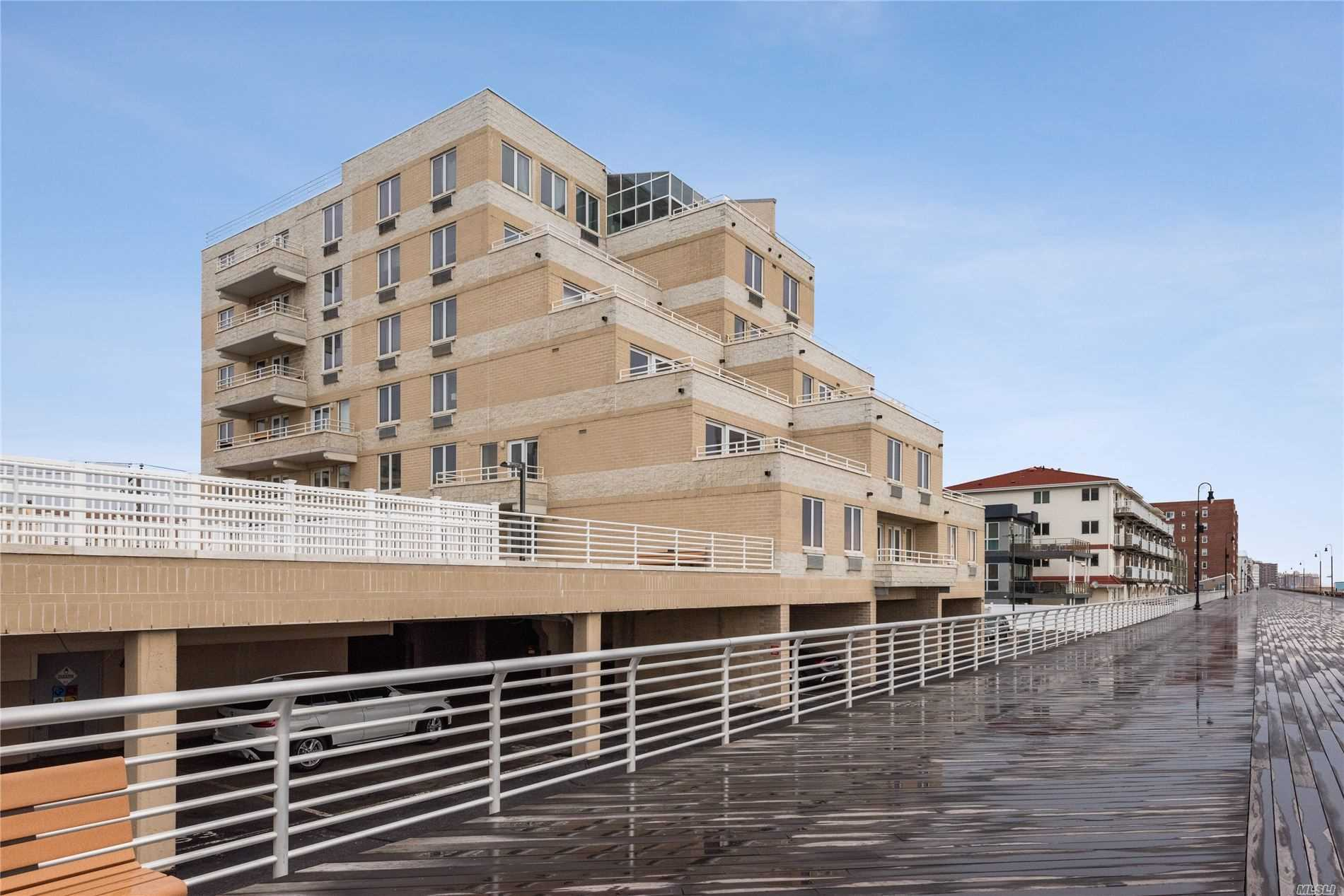 Property for sale at 440 W Broadway # 2A, Long Beach NY 11561, Long Beach,  New York 11561