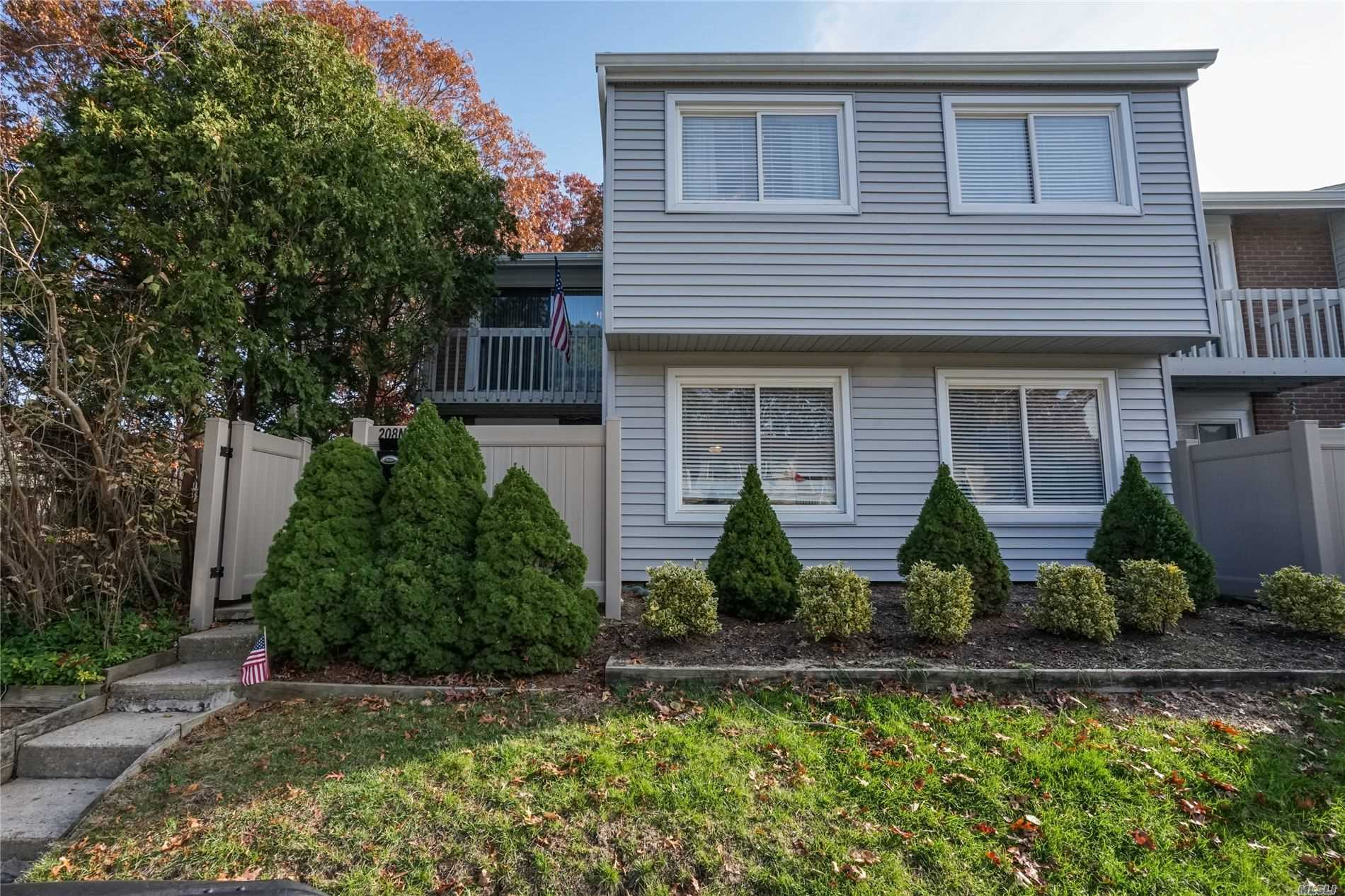 Property for sale at 208N Springmeadow Drive # 208N, Holbrook NY 11741, Holbrook,  New York 11741