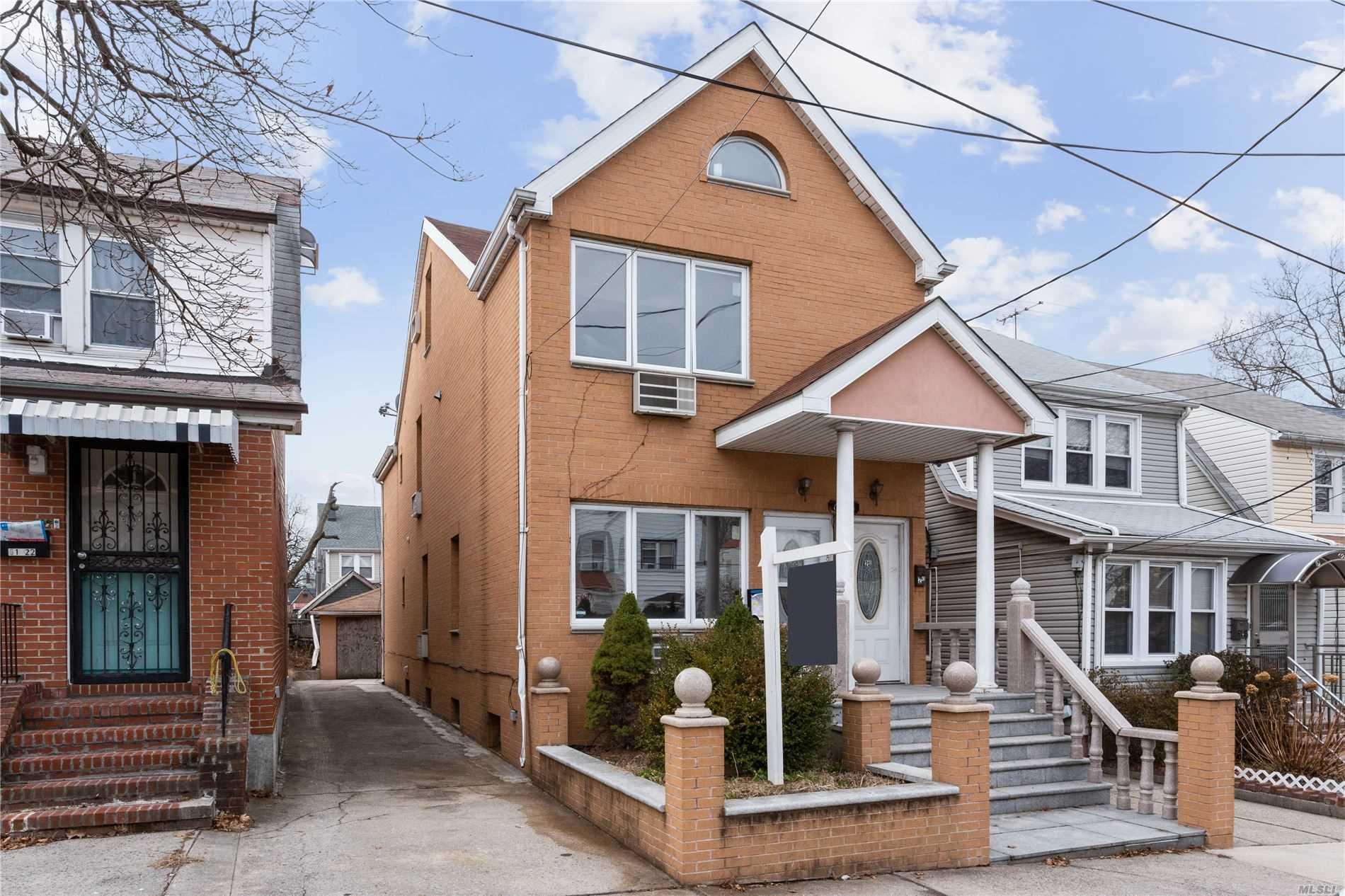 Property for sale at 61-18 Parsons Boulevard, Flushing NY 11365, Flushing,  New York 11365